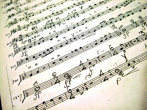 Teoria Musicale